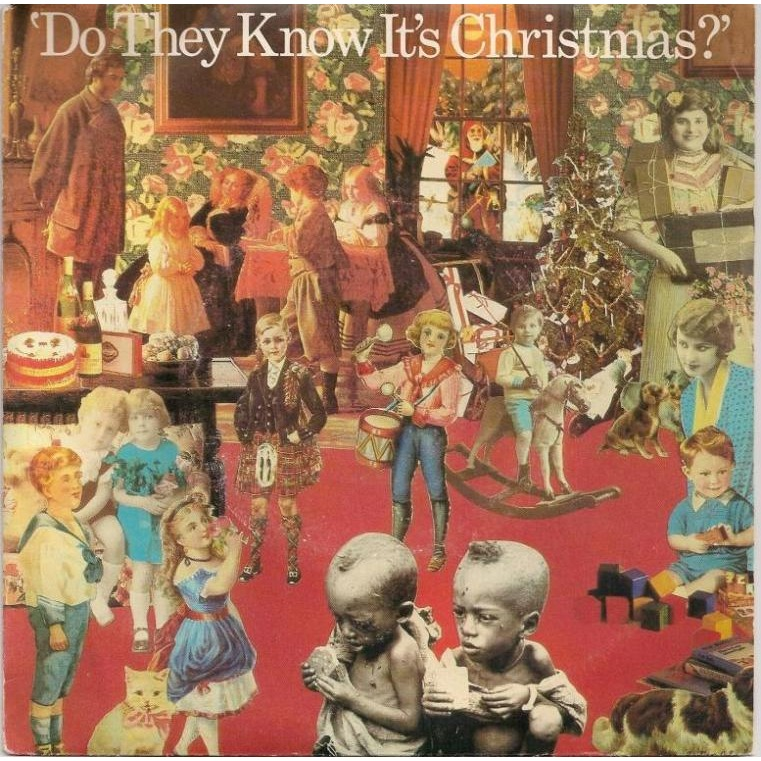 Do They Know Its Christmas Time.Do They Know It S Christmas Time Testo Band Aid Omnia Lyrics