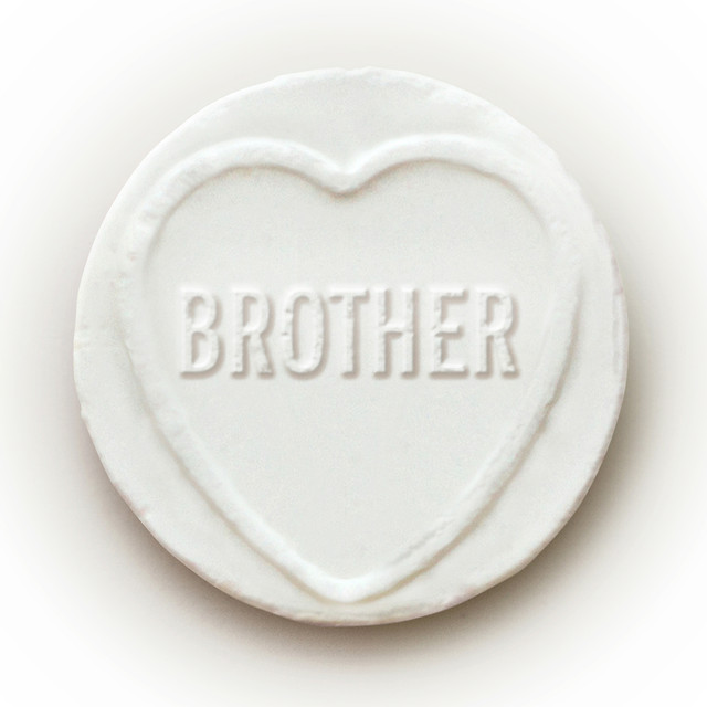 Brother testo Morten Harket | Omnia Lyrics