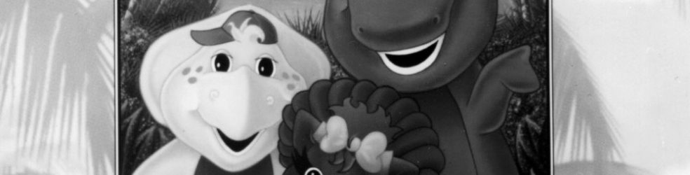 Barney Theme Song testo Barney | Omnia Lyrics